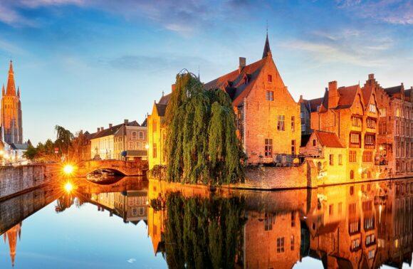 Lo Mejor de Holanda y Bélgica