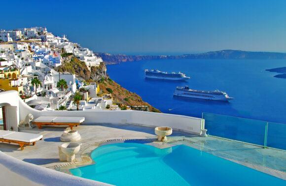 Atenas y Crucero por las islas