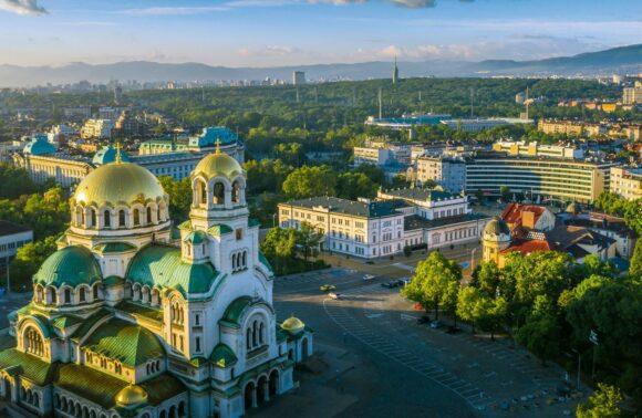 Semana Santa en Bulgaria, salida 27 Marzo