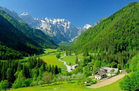 Érase una vez Eslovenia