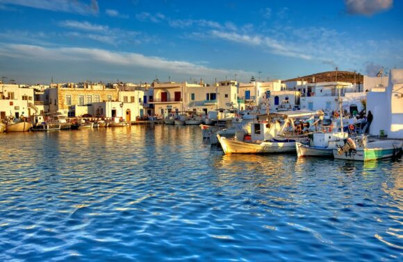 Grecia, un país para todos