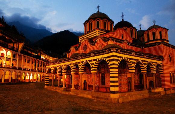 Bulgaria, presente y pasado