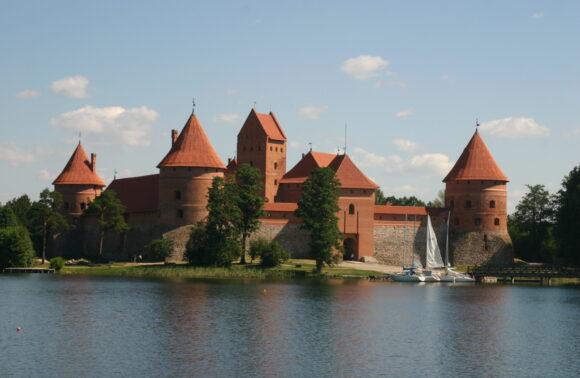 Recorre los Paises Bálticos