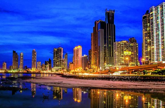 Panamá, Un lujo