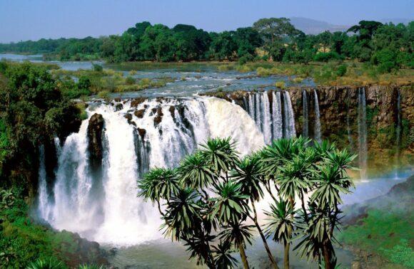Etiopía: Ruta del Norte con guías locales y en español