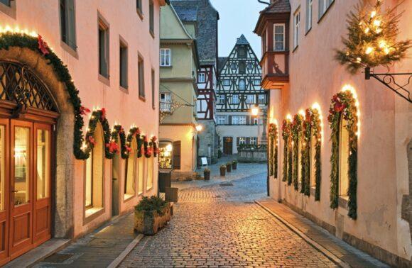 Alemania Romántica