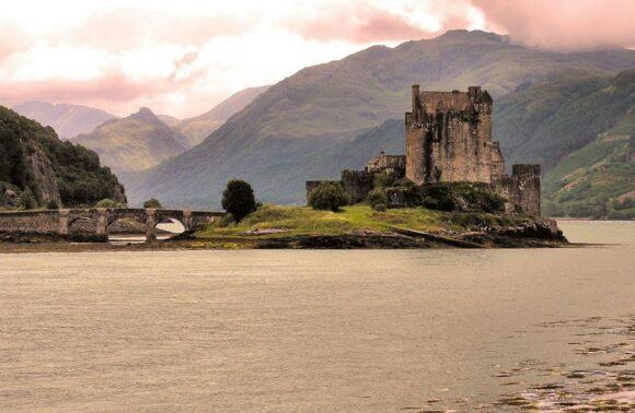 Tesoros de Escocia