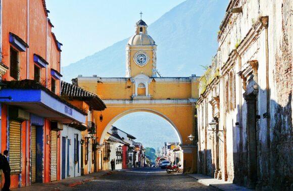 Maravillas de Guatemala