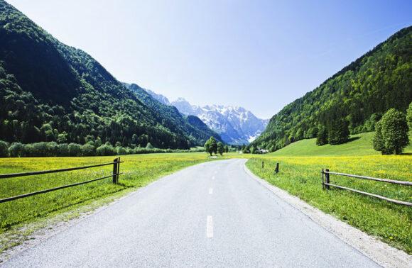 Lo Mejor de Eslovenia en Bici