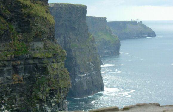 Sabores de Irlanda