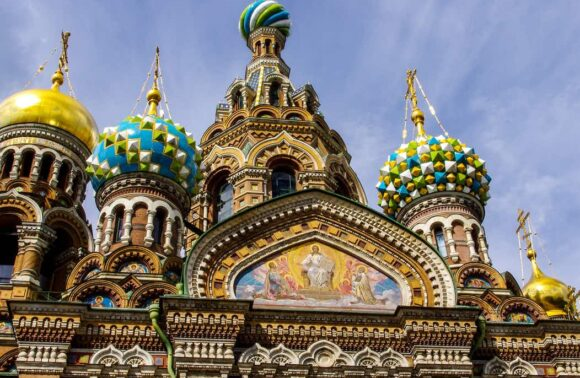 San Petersburgo Imperial
