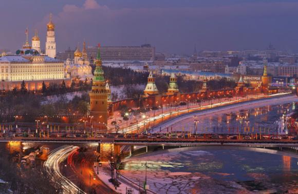 Trans Rusia Cultural