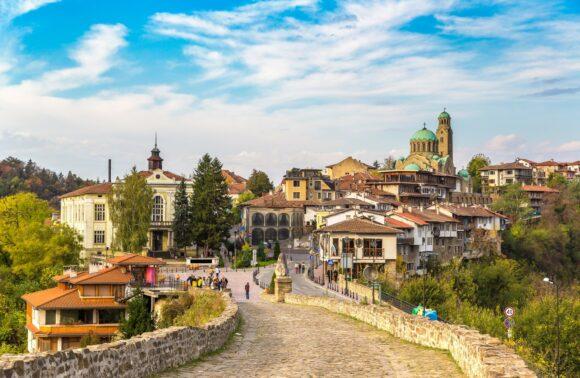 Breve Bulgaria