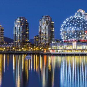 Canadá, Navidad y Fin de Año